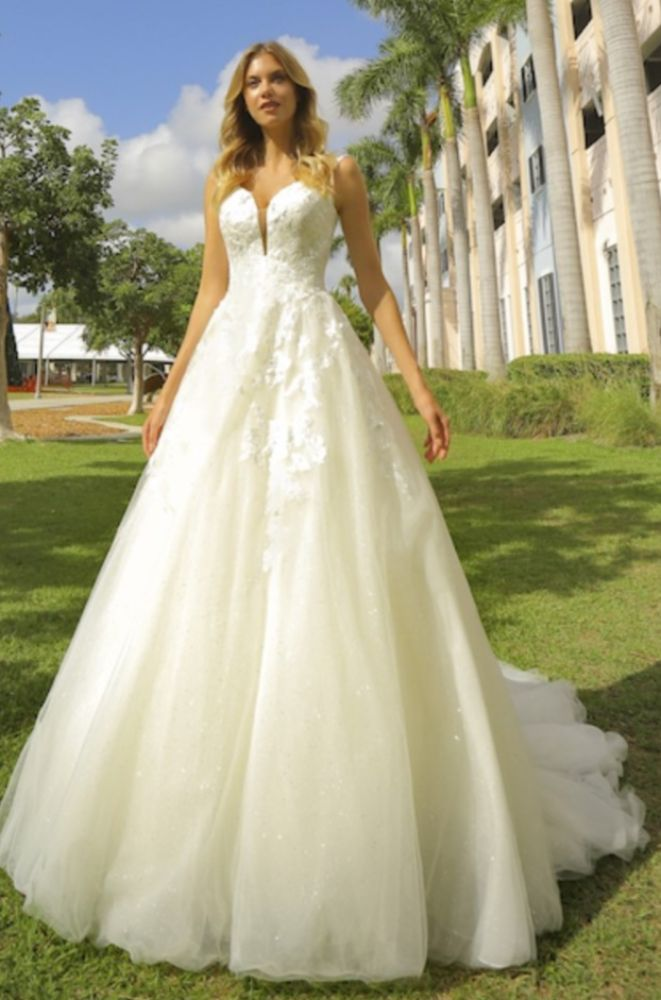 """Are you ready to say """"YES"""" to the dress."""