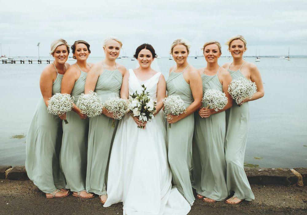 Australia Bride